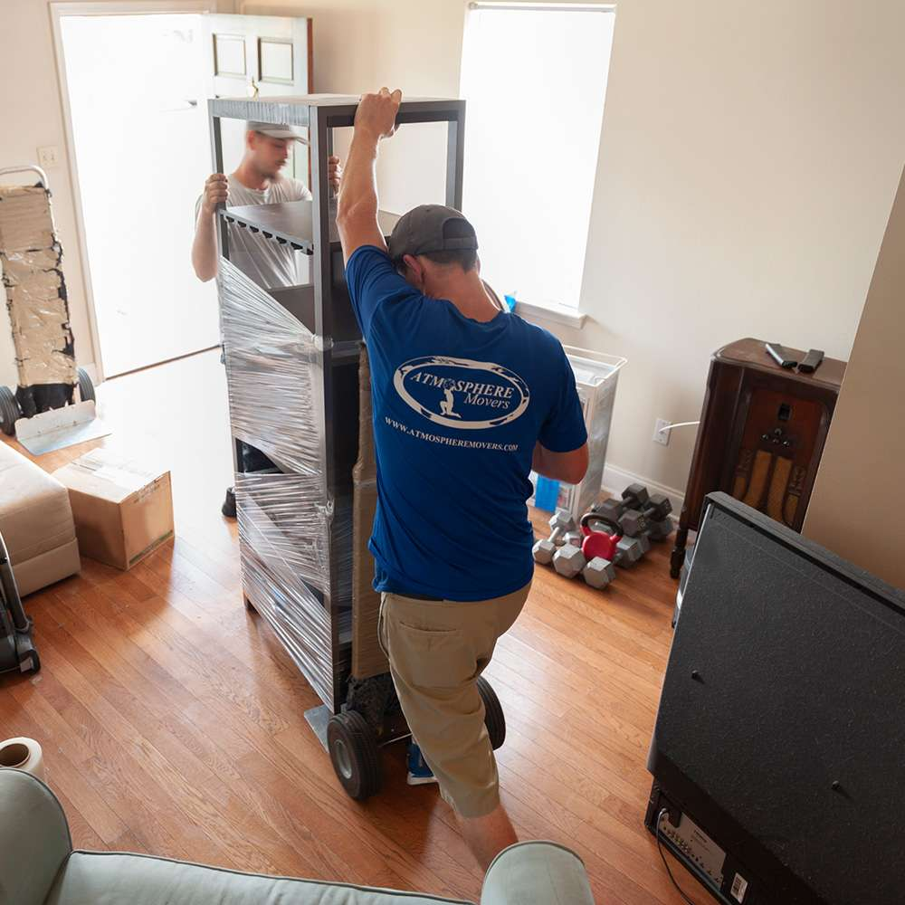 Beset Residential Moving Company
