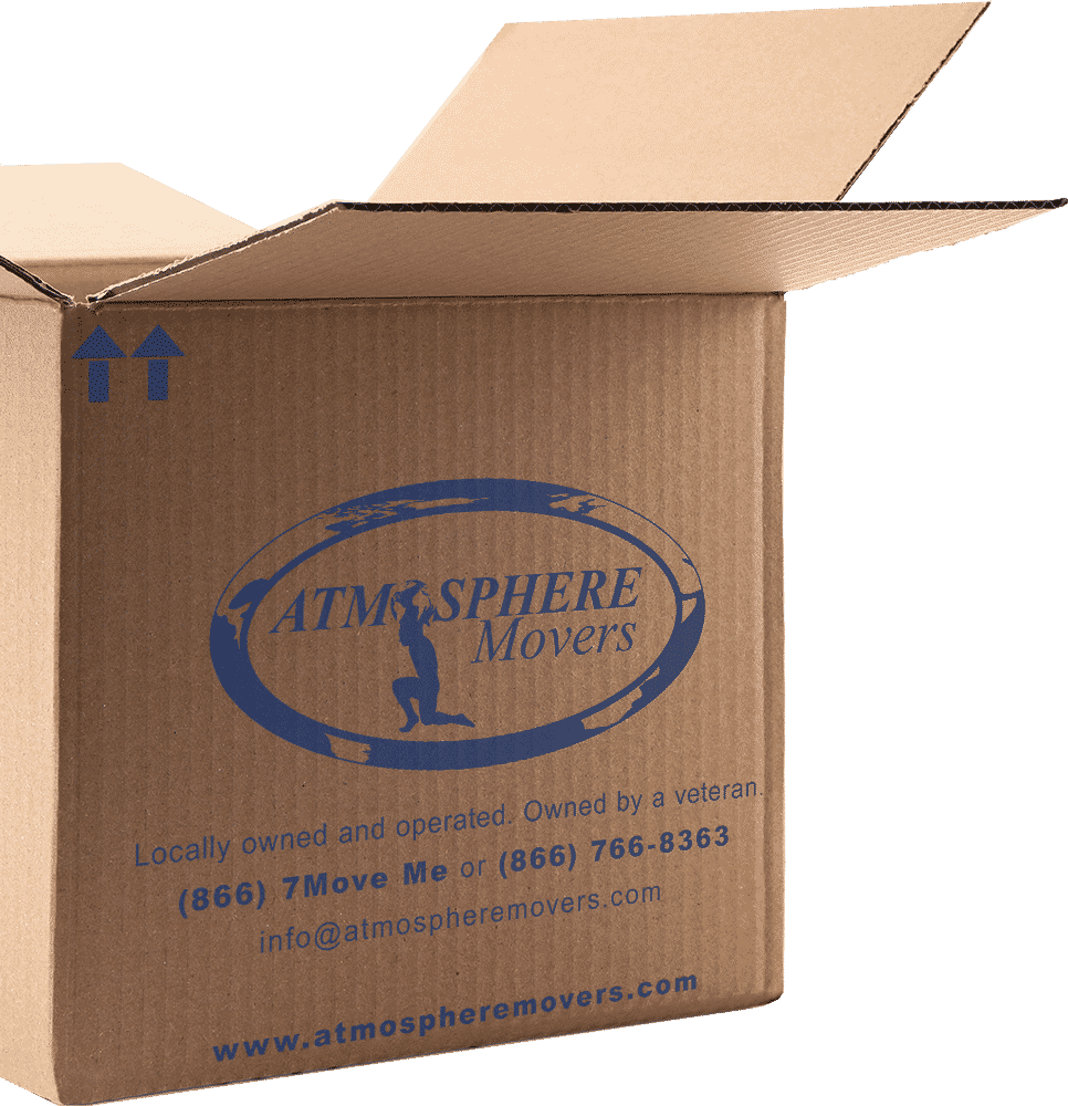 Packing Service | Professional Pack & Move Services