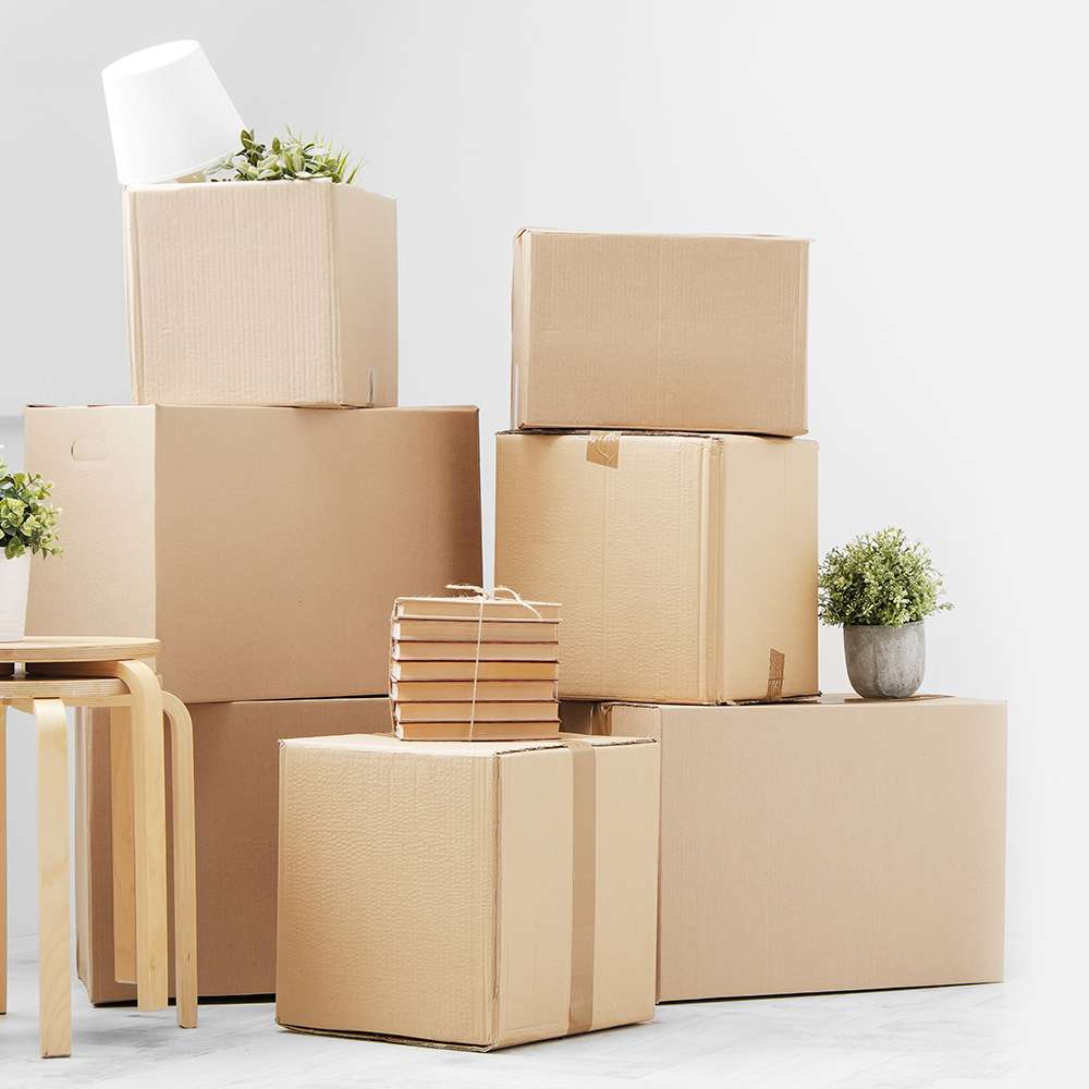 Find A Moving Company Near Me