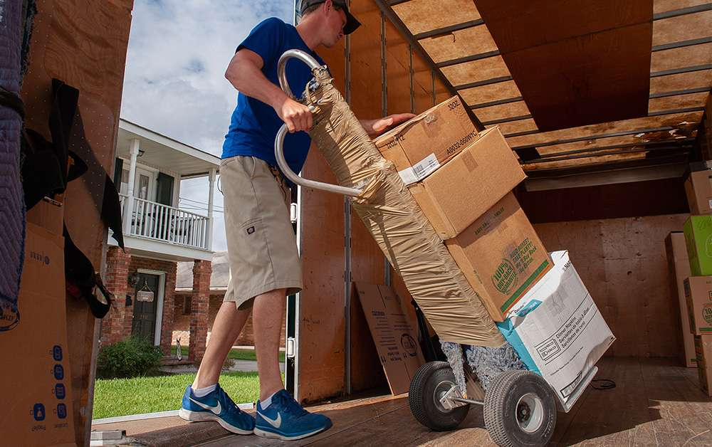 Local Home Moving Company