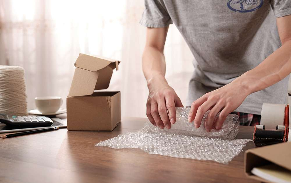 Local Moving Company | Atmosphere Movers