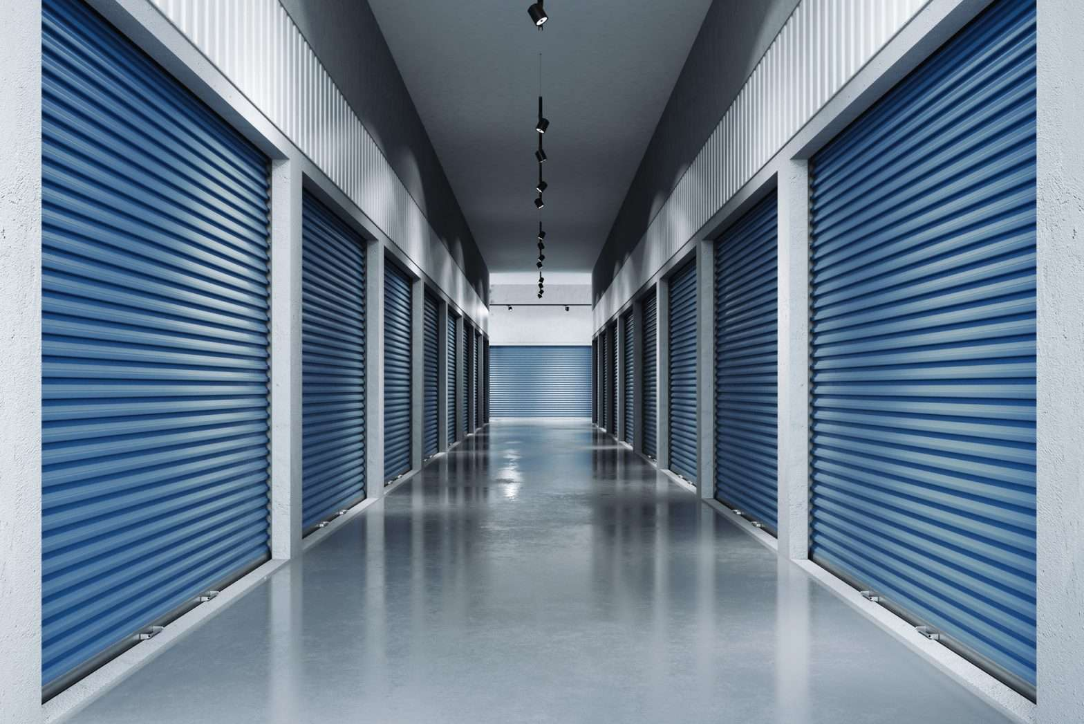 Business Storage Solutions - Mandeville, LA