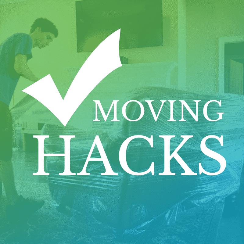 Best Moving Hacks Cheat Sheet