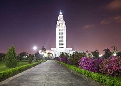 Baton Rouge Movers | Baton Rouge, LA