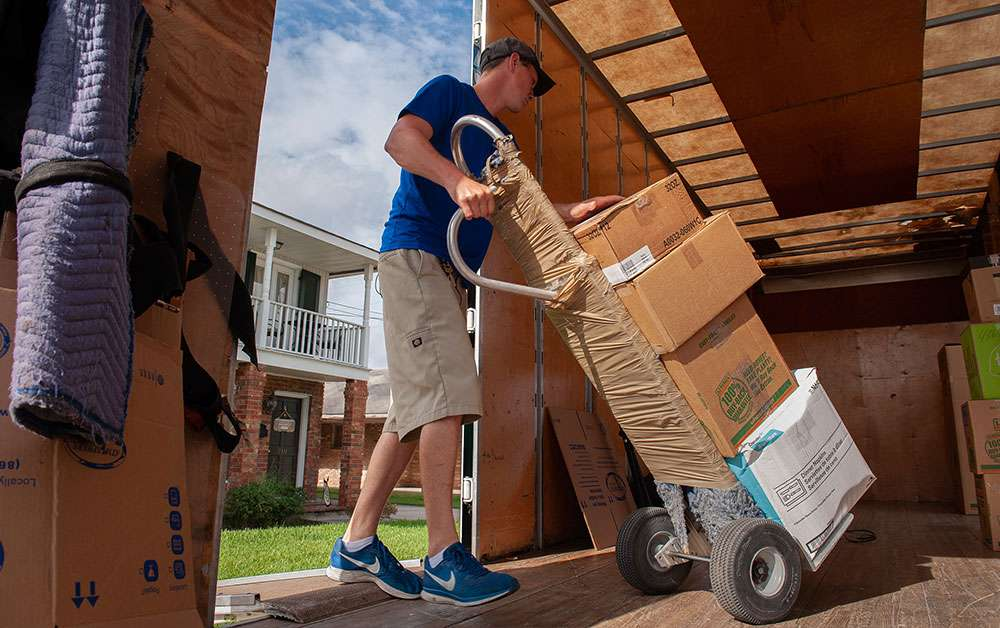 New Orleans Packing & Moving Company